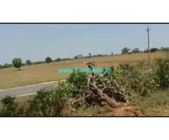 4 Acres Farm Land  For Sale In Nanjangud,Ooty Road