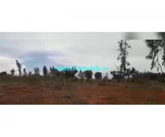 166 Acres Agriculture Land  For Sale In Peresandra