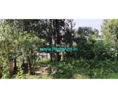 6 Cents Land for Sale Near Pukkattupady