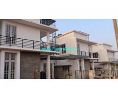 5 Cents Villa for Sale Near Kakkanad