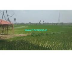10 Acres Farm Land  For Sale In Ghatkesar