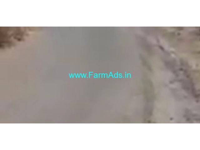 13 Acres Farm Land  For Sale In Mominpet