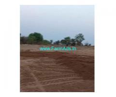 1.7 guntas Agriculture land for sale near komuravelli kaman