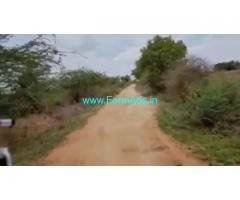 220 Acres Agriculture Land  For Sale In Aleru