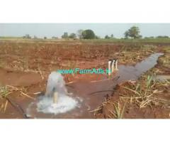 10 Acres Agriculture Land  For Sale In Zaheerabad