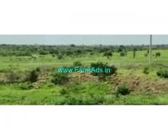1000 Acres Agriculture Land  For Sale In Hyderabad
