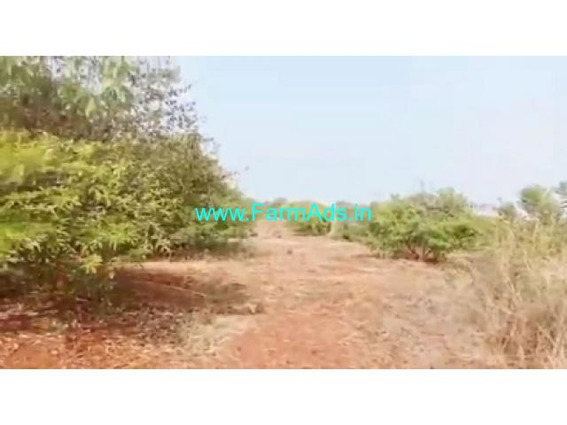 20 Acres Agriculture Land  For Sale In Zahirabad