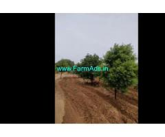 85 Acres Agriculture Land  For Sale In Penukonda