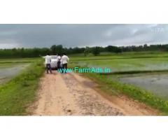 120 Acres Farm Land For Sale In Bhadrachalam