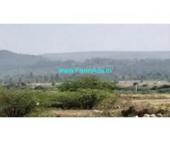 Low Cost 1200 Acres Agriculture Land  For Sale In Kollapur