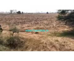 12 Acres Farm Land For Sale In Kalwal