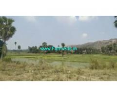 1 Acres Agriculture Land  For Sale In Nagaram,Choutuppal