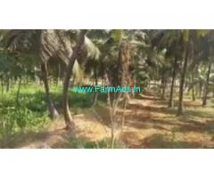 1 Acre 20 Gunta Agriculture Land  For Sale In Channapatna