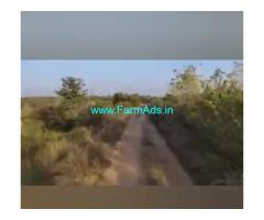 126 Acres Agriculture Land  For Sale In Dharmapura