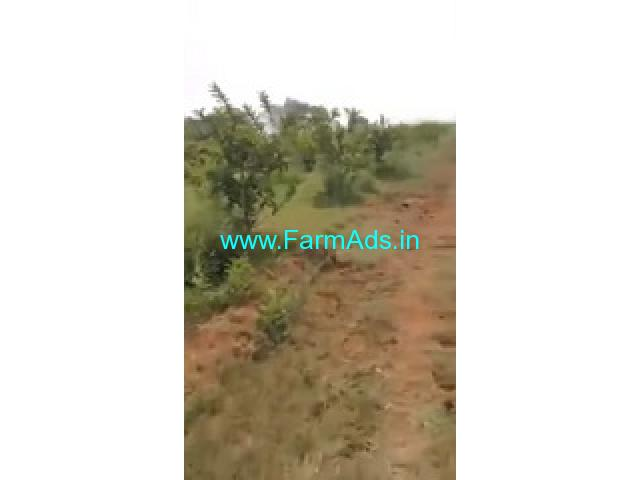 7.5 Acres Farm Land For Sale In Hyderabad