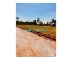 5 Acres Farm Land For Sale Near Kanchiganala village