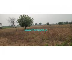 3.23 Acre land for sale near Hyderabad