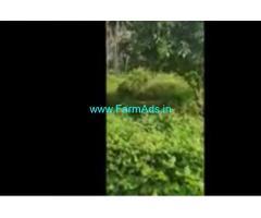 3.5 Acres Farm House For Sale In Denkanikottai