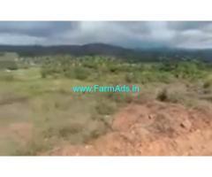 2 Acres 10 Kunta Agriculture Land  For Sale In  Santhe Kodihalli