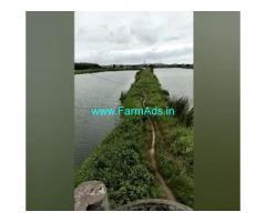 56 Acres Agriculture Land  For Sale In Guntur