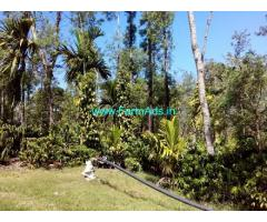 105 acre Coffee estate for sale in Balehonnur