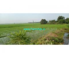 Available for Sale 6 Acre 23 cent Agriculture Land Near Salavakkam