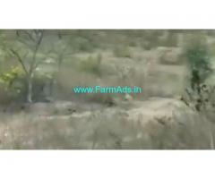 100 Acres Farm Land For Sale In Shadnagar