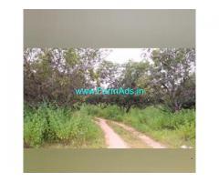 3.47 Acres Agriculture Land  For Sale In  Vasanthanagar