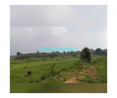 6 Acres Farm Land For Sale In Kanakapura