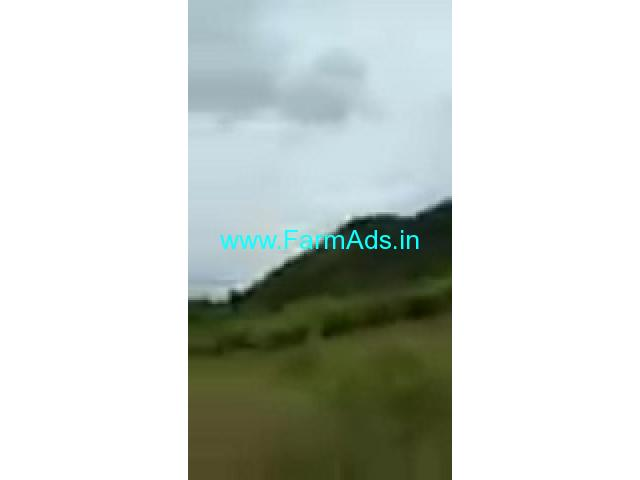 Dam attached 1.5 Acres Farm Land For Sale In Kanakapura