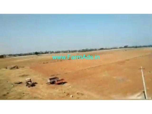 86 Acres Agriculture Land  For Sale In Hampasagara