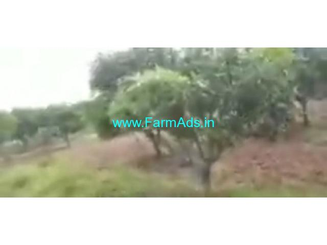 18 Acres Agriculture Land  For Sale In Warangal