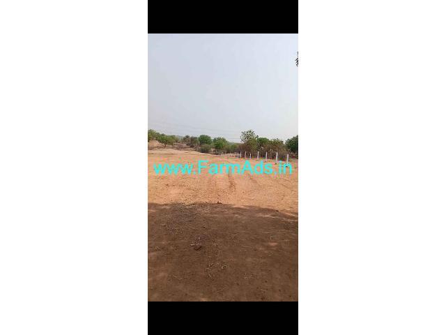 3 Acres Farm land for sale near Komuravelli kaman,Mallanna sagar project