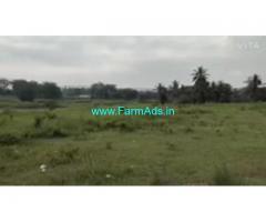 1 Acres Agriculture Land  For Sale In Dodderi