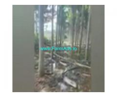 4 Acre 20 Guntas Agriculture Land  For Sale In Solur