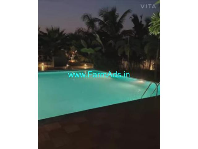 1 Acres Farm House For Sale In IVC road