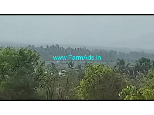 6 Acres Agriculture Land  For Sale In Kothananhalli behind Kothanur Dam