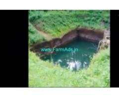 18 Acres Farm House For Sale In Pollachi