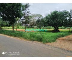 7.5 Acres Agriculture land for Sale Near Bidadi