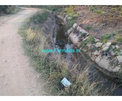 2.5 Acre Agriculture land for sale in Chikkamagaluru Hiremagluru road