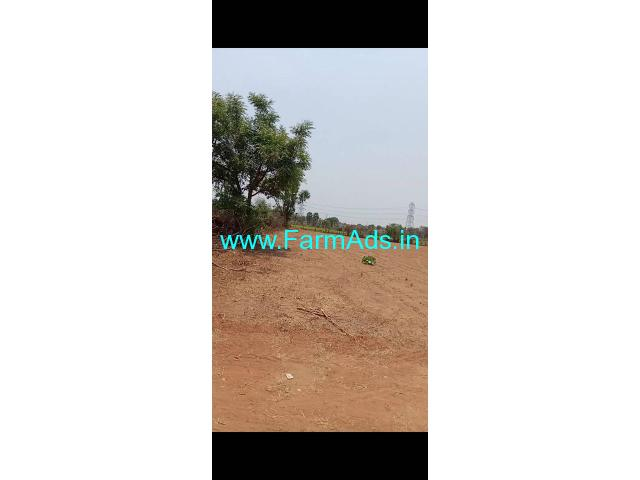 6 acres land for sale near Cherial