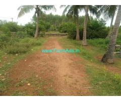 5 Acres Agriculture Land for Sale near Thanjavur