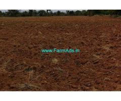 10 Acre Agriculture land for Sale at Sira