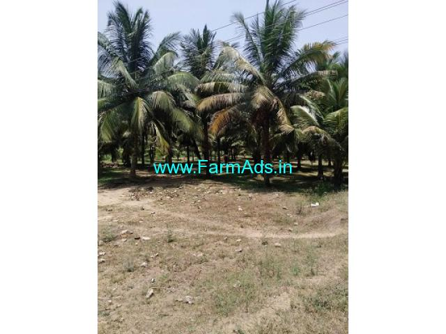 8 Acre Agriculture land for sale at Anamalai
