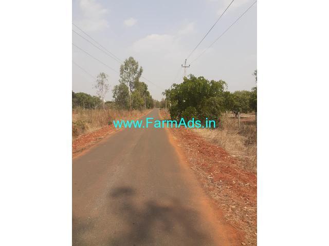 2 Acres Agriculture Land for sale at Koligere village