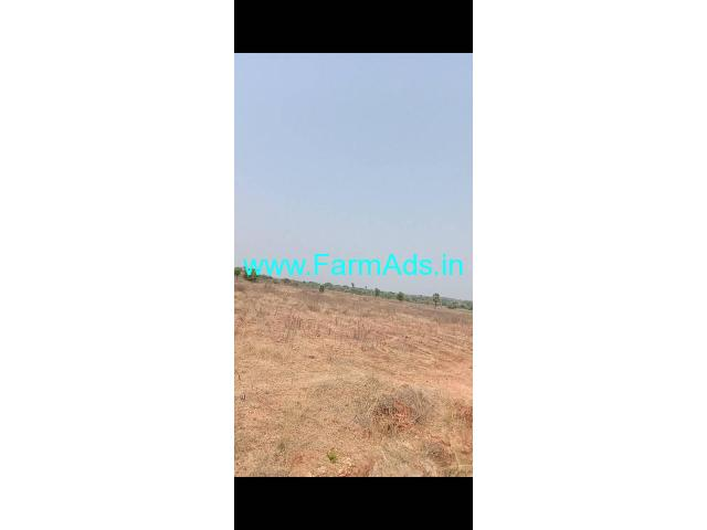 15 Acres land for sale near Maisampally village
