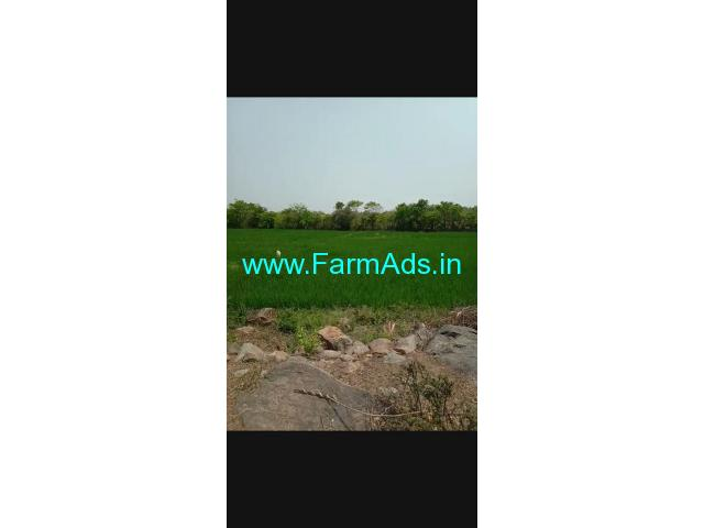 11 Acres Agriculture land for sale at Marepally tanda
