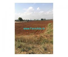 20 guntas farm land for sale at Doddabalapura