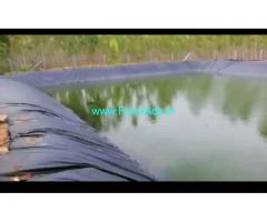 100 acres, farm land available for sale near Chandrasekharapuram mandal