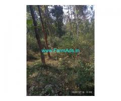 18.5 Acre Coffee Estate land for Sakleshpur